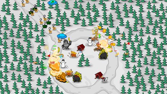 Shopping-Cart-Defense 6