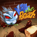 Kill The Roach (angry ball) icon