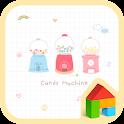 candy machine dodol theme icon