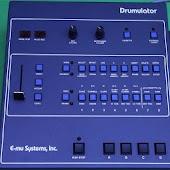 Electrum E-mu Drumulator PAK