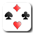 cardplay 2 decks icon