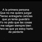 Alejandro Sanz Letras