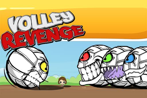 Volley Revenge