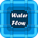 Water Flow Pipes | Board Game icon
