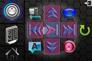 Screenshot of L-A009AP