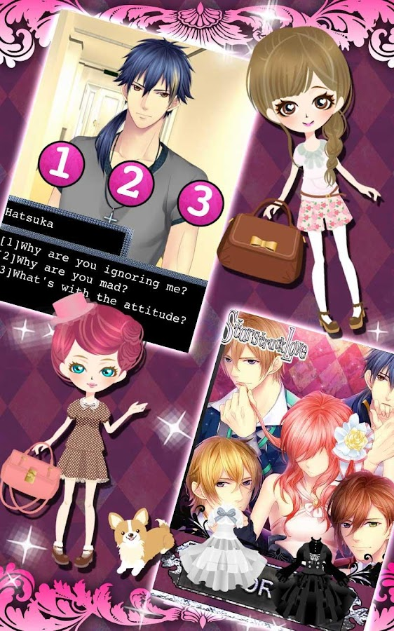 top free dating sims See experts' picks for the 10 best dating sites of 2018 compare online dating reviews, stats, free trials, and more (as seen on cnn and foxnews).