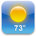 Win7Weather logo