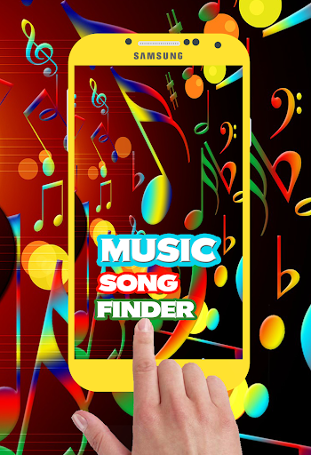 Music Song Finder