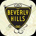 Explore Beverly Hills icon