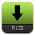 File Download logo
