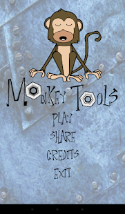 Monkey Tools Capture d'écran