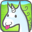 Unicorn Evolution Party icon