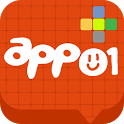 app01+免費送 icon