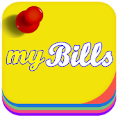 App myBills lite Bills Manager APK for Windows Phone
