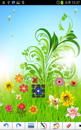 玩教育App|花希爾貼紙書免費|APP試玩