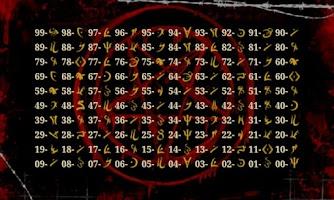 Screenshot of Enigma - amazing magic trick