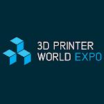 3D Printer World Expo 2014