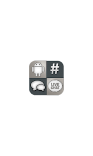 Droid Chat Room - Chat Rooms - screenshot thumbnail
