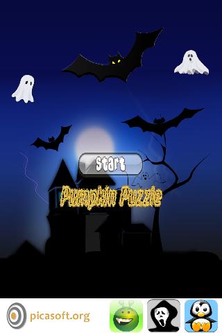 【免費解謎App】Pumpkin Puzzle-APP點子