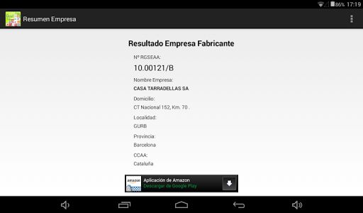 GuaitXopFree (Marcas Blancas) screenshot 13