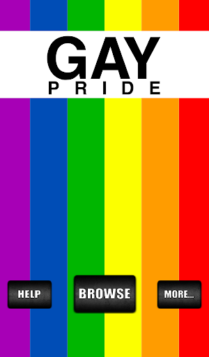 Gay Pride Wallpaper LGBT