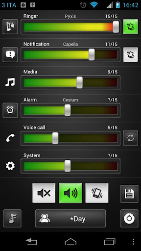 Volume Ace v3.1.4 Apk