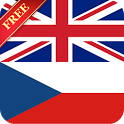 Offline English Czech Dictionary icon