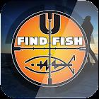 UFindFish icon