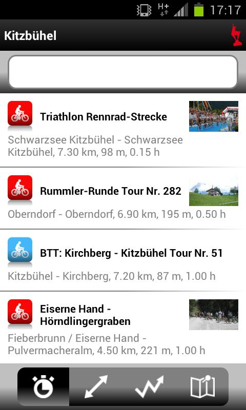 Kitzbühel - screenshot