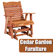 FREE Cedar Furniture Guide
