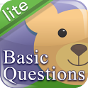 Autism Basic Questions Lite icon