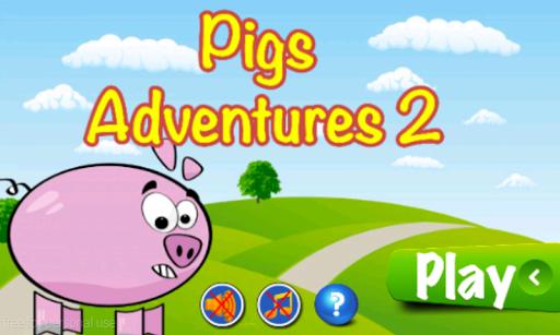 Pigs Adventures 2