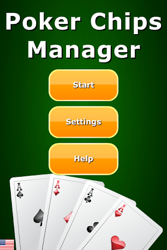 Poker Chips Manager Pro