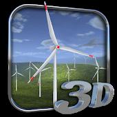 Wind Turbines 3D