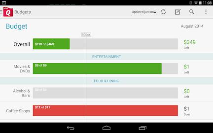 Quicken 2014/15/16 Companion Screenshot 27