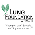 Lung Foundation Australia icon