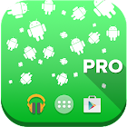 Androids Pro! Live Wallpaper icon