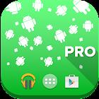 Androids Pro! Live Wallpaper icon