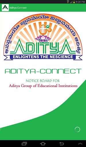 Aditya Connect