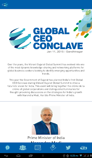 Global CEO Conclave