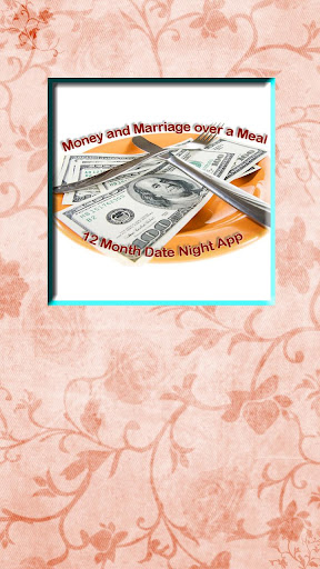 Money and Marriage over a Meal