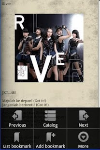 Lirik Lagu Jkt48 - Android Apps On Google Play