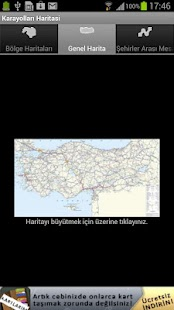 Karayolları Haritası- screenshot thumbnail