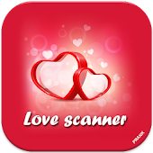 Love test scanner Prank