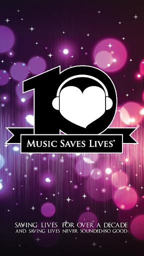 Music Saves Lives
