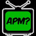 APM? logo