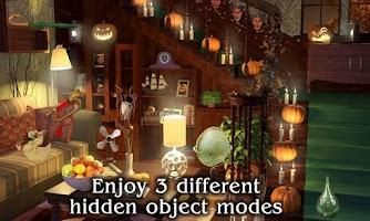 Screenshot of Bon Voyage: Hidden Object Free