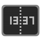 Paddle Clock