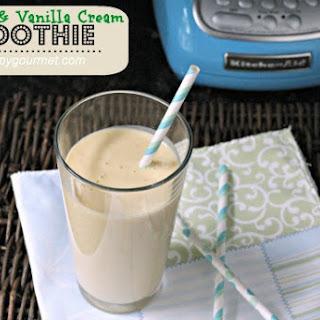 Cream Cheese Smoothie Recipes.