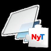 NyTeknik Timescape™